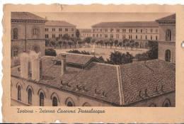 RZ 3338 - TORTONA - CASERMA PASSALACQUA - ALESSANDRIA - A.1943 - Alessandria