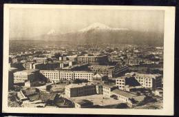 AK     ARMENIA    EREVAN  JEREVAN      Mountain  ARARAT - Armenien