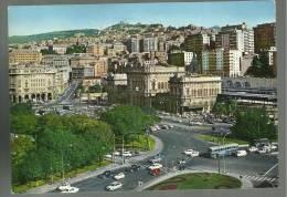 CARTOLINA DI GENOVA STAZIONE BRIGNOLE 1969 - Genova (Genoa)