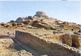 Mohenjo Daro     Patrimoine Culturel Mondial - Pakistan