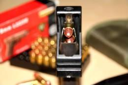 CHARGETTE Pour Faciliter Le Chargement De Vos Munitions * - Army & War