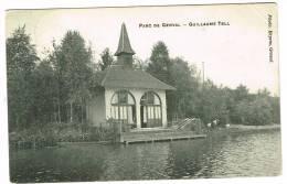 """Postkaart / Carte Postale """"Parc De Genval - Guillaume Tell"""" - Rixensart"""