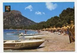 SPAIN - AK 146894 Mallorca - Pollensa - Playa De Formentor - Mallorca