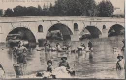 LUNEL (.le Pont Sur La Virdoule  ) - Lunel