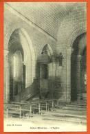 CPA 16 Saint ST-MAURICE Charente - L' EGLISE ° Edit. H. Cassan - France