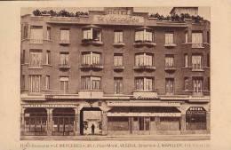 70 VESOUL Hotel Brasserie Le Mercedes - Hotel's & Restaurants