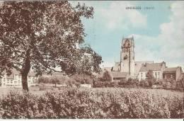 LINSELLES (Nord) - Hazebrouck