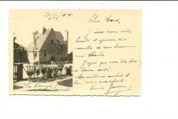 Loverval Villa Les Mésanges 1944 - Gerpinnes