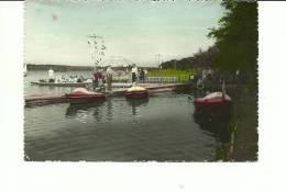 Virelles Lac Embarcation Moteur - Chimay