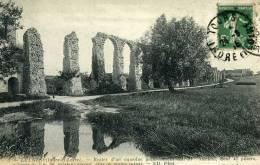 37 87 Luynes Aqueduc - Luynes