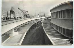 BOULOGNE SUR MER  - Gare Maritime. - Boulogne Sur Mer