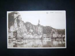 Dinant Citadelle Et église - Belgique