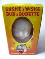SAVON en bo�te 1995 - BOB ET BOBETTE - BOBETTE - pas TINTIN