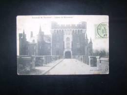 Thourout   Chateau De Wynendaele - Torhout