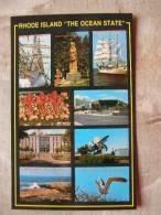USA - Rhode Island -    D98185 - Etats-Unis