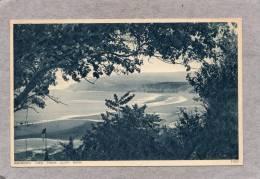 35756   Regno  Unito,     Sandown  -  View  From  Cliff  Path,  NV(scritta) - Sandown