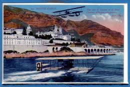 MONACO -- Monte Carlo - Courses D'hydro-aéroplanes - Unclassified
