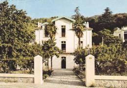 21817 CPSM Villa Marie Anne Avenue De La Riviera AMELIE LES BAINS   -Cointrelle Proprietaire