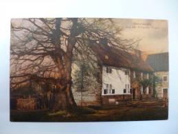 Moresnet : Maison Natale De Arnoldus Frank  (M126) - Belgium