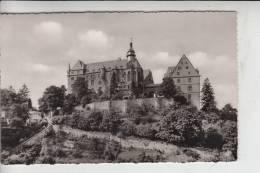 3550 MARBURG, Schloss - Marburg
