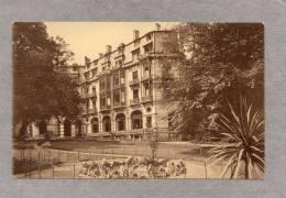 35815     Belgio,  Spa  -  Grand  Hotel  Britannique  Ou  Le  Kaiser  A  Abdique,  NV - Spa