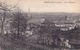 21830 Pouillon - Vue Generale -sans éd -