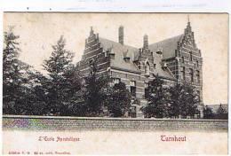 Turnhout - L'ecole Apostolique - Oud-Turnhout