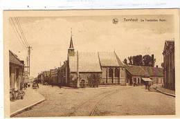 Turnhout - De Theobaldus Kapel - Oud-Turnhout