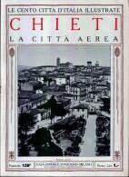 CHIETI - La Città Aerea - Anni ´20  - - Historische Dokumente