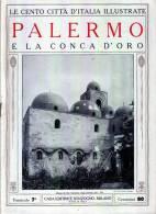 PALERMO E La Conca D'oro - Anni ´20 - - Historische Dokumente