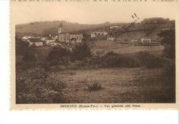 BRISCOUS Vue Générale Coté Ouest - France