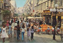21850 NICE France  Rue Pietonne Masséna, 11605 Mar -bar Tabac  Le Bistingo