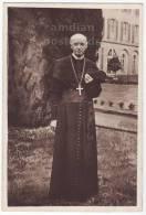 CARDINAL MERCIER, ARCHEVEQUE DE MALINES (2)~c1930s Portrait Vintage Postcard~ ARCHIBISHOP -CHURCH -CHRISTIANITY  [c5206] - Malines