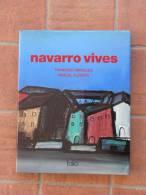 NAVARRO VIVES - Arts, Architecture
