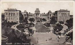 France Marseilles Le Palais Longchamp 1938 Real Photo