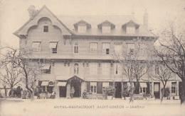 Honfleur 14 -  Hôtel Restaurant St Siméon - Honfleur