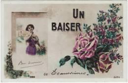 "Un Baiser De Ecaussines ""ou Ecaussines - Dour"