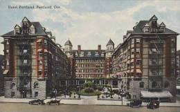 Oregon Portland Hotel Portland