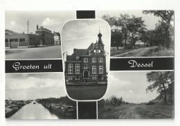Groeten Uit Dessel - 1961 - Dessel