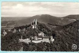 Königswinter  Drachenfels Luftbild Vue Aerienne - Koenigswinter