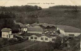 52 CHAMOUILLEY - La Forge Haute - France