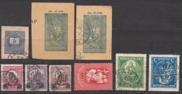Hungary Nice Stamps Selection