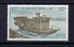 LAOS - N° A116** - TRANSPORT - Laos