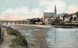 Strabane 1905 Postcard - Tyrone