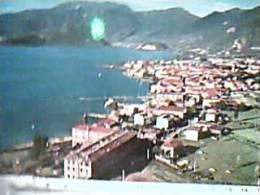 ISEO SCORCIO E M GUGLIELMO  DA AEREO VB1972  ED12887 - Brescia
