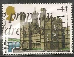 Gran Bretagna 1978 Usato - Mi. 762 - 1952-.... (Elisabetta II)