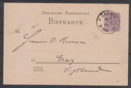 D.R. P 12,PF VI (3134) - Allemagne