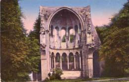 CPA:  HEISTERBACH (allemagne):   Kloter-Ruine (N°34605/06) En 1920.   (8524) - Hilchenbach