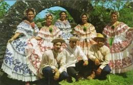 PANAMA - Folklore  (52252) - Panama