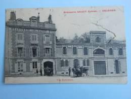 CP/ORLEANS/BRASSERIE GAVOT FRERES - Orleans